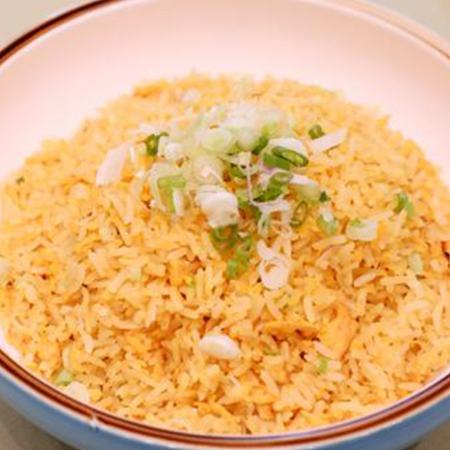 Fragrant Egg Fried Rice