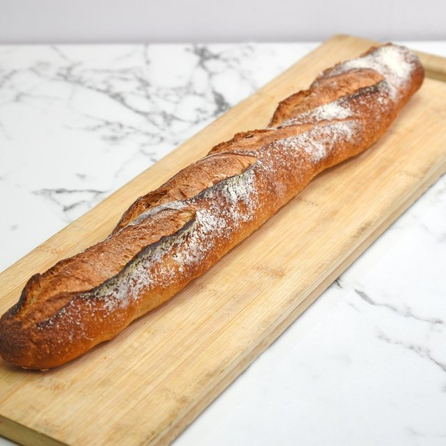 Classic French Baguette