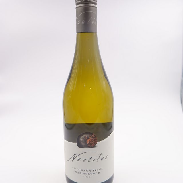 Nautilus Estate, Sauvignon Blanc, Marlborough, New Zealand