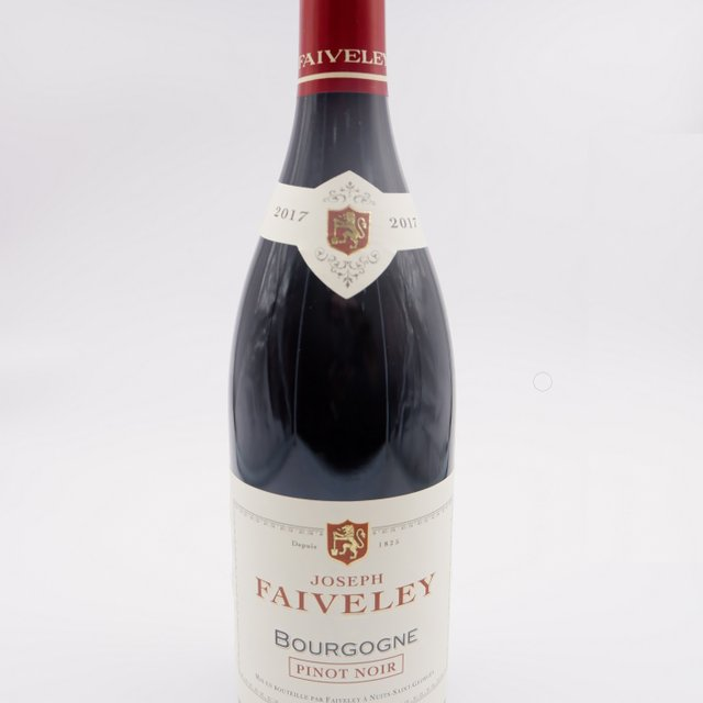 Joseph Faiveley, Pinot Noir, Burgundy, France